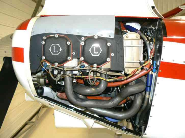 """Piper : """"Meticulously Restored"""" 1950 PA 18 Super Cub This 160 hp Super Cub"""