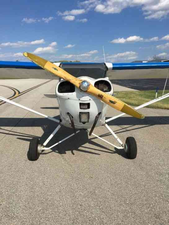 skyaeronca ultralight