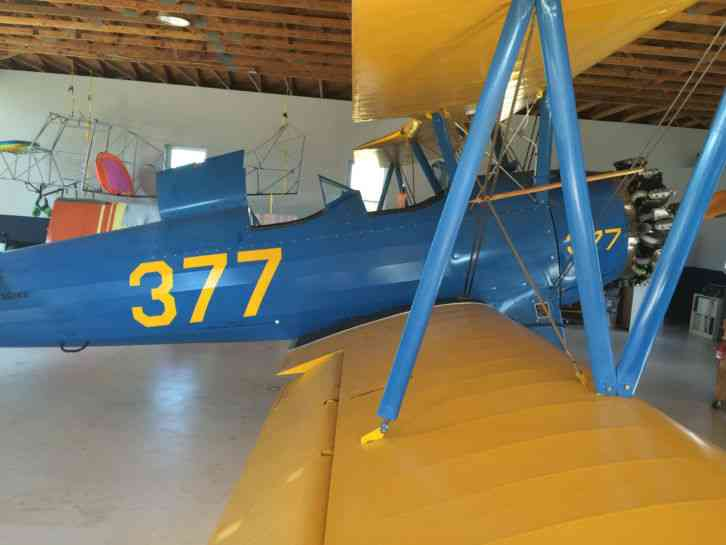 """"""" with imperfections and repairs needed as noted in auction description """"  Boeing 1943 1943 Boeing"""