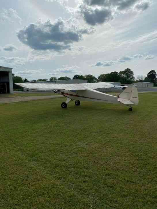 skytaylorcraft ultralight