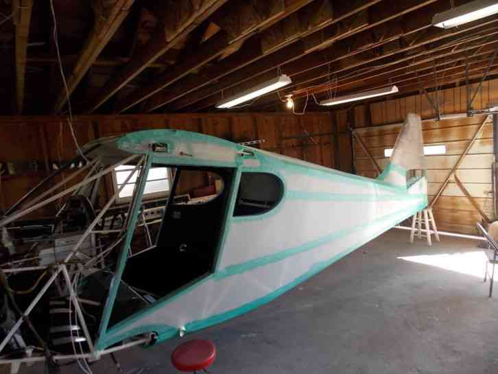 "Stinson : ""Complete ground up restoration done in 2015. All new fabric, and"