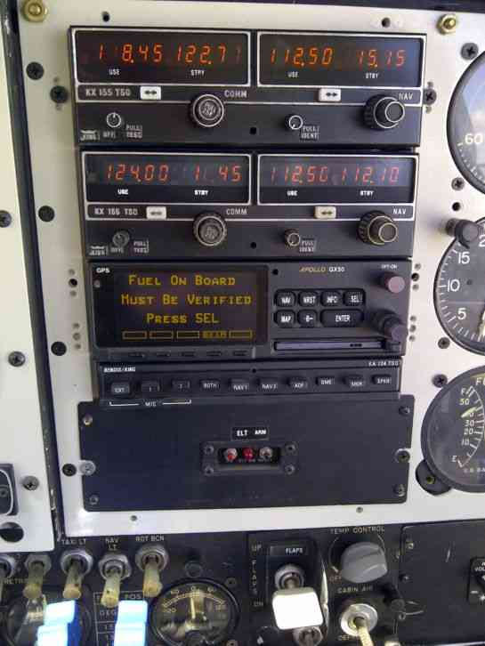 radios helicopter