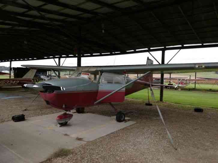 1959 Cessna 175 Skylark PLEASE READ TERMS OF SALE CAREFULLY THERE IS A  SINGLE $ 150 00 DOCUMENTATION