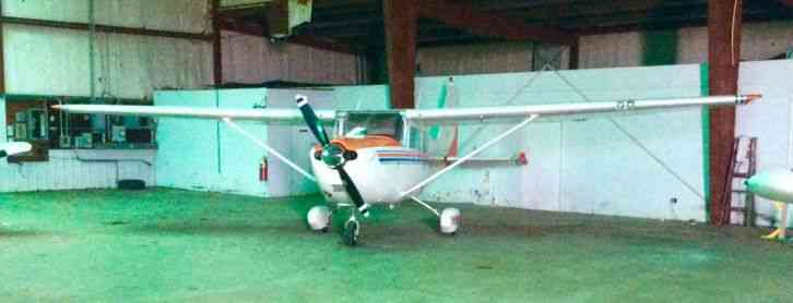 1960 Cessna 175 avcon 180hp : with any questions feel free