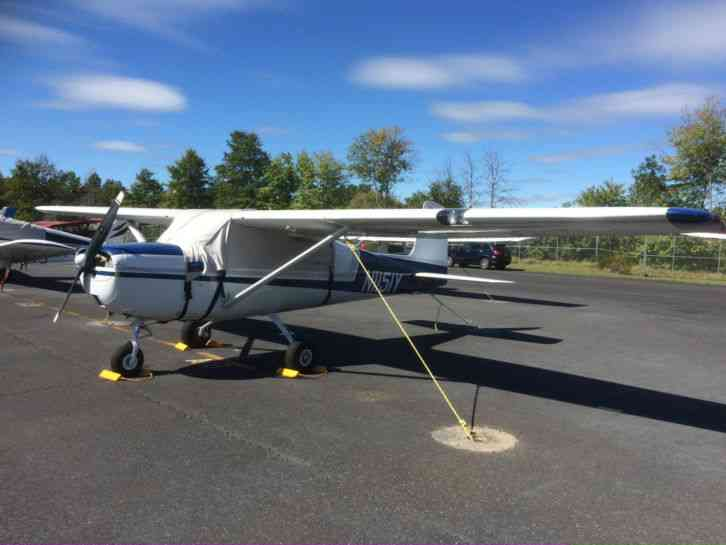 cessna 1962 1962 150b  n1151y  straight tail  manual garmin 300xl installation manual Update Garmin 300XL