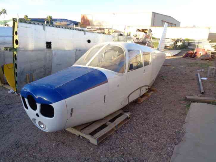 1962 PIPER CHEROKEE 160 PROJECT, MUCH WORK DONE, MANY UPGRADES, NEW  INTERIOR, FOR PARTS OR TO