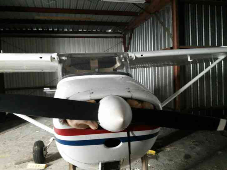 """1963 Cessna 172 """"1963 CESSNA 172, Business tax write off, family vacation  or new pilot license, IFR"""