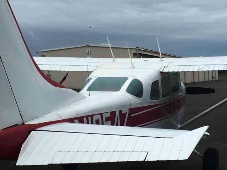Cessna 1963 1963 210 5 C205 For Sale N 1854zthis