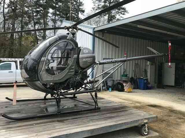 condition helicopter