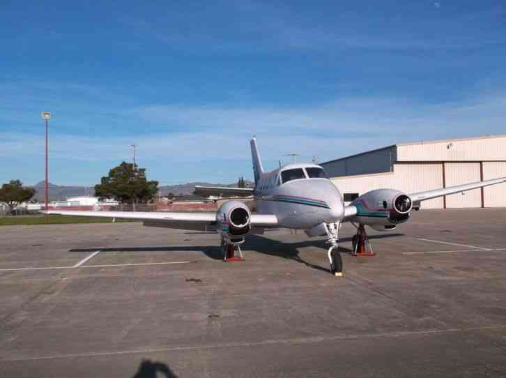 aircraft beechcraft