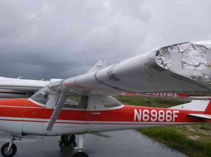 cessna total