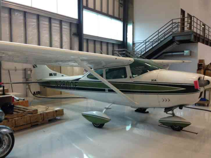 cessna airplane