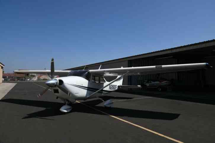 cessna refinements