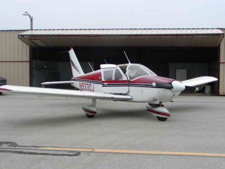 Hi Folks! Up for Bid Buy it Now today is a nice 1966 Piper Cherokee 180!  1835TT Airframe and Engine