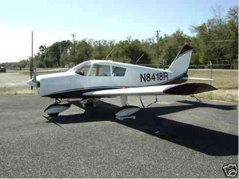 Piper 1967 1967 Cherokee Pa28 140 This Is A Good Plane