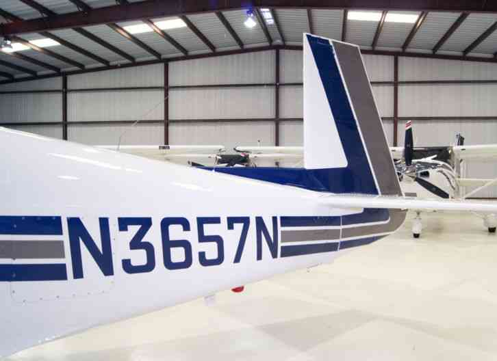 Mooney Good Condition Exterior Paint And Interior Completed In 1992