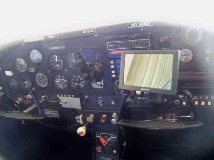 grumman 1971 2300 total hrs   600 stoh 1 audio pnl  1 Wiring Harness Diagram cessna 150 wiring harness