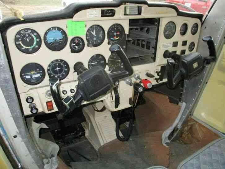 condition airplane