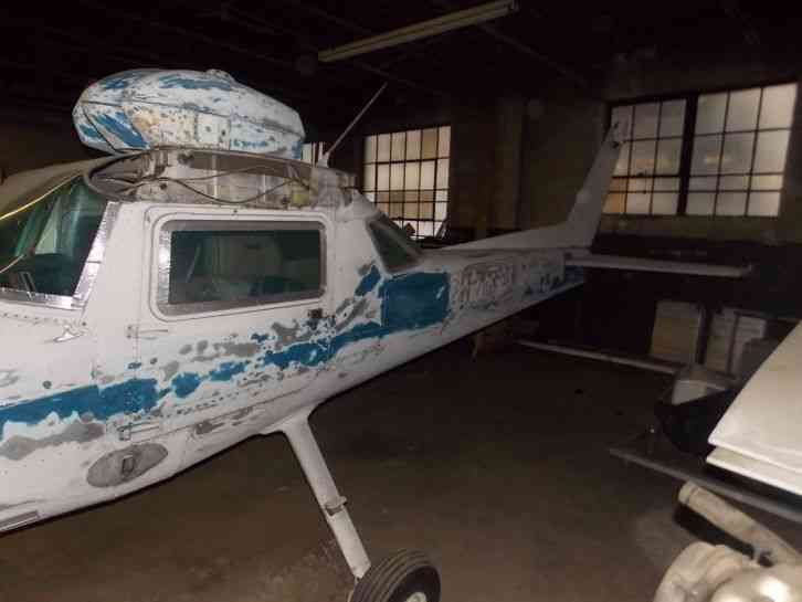 Cessna : 1974 1974 150M Needs paint to complete,,all parts ...