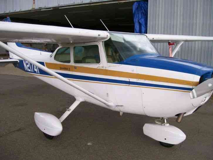 compartment skycessna