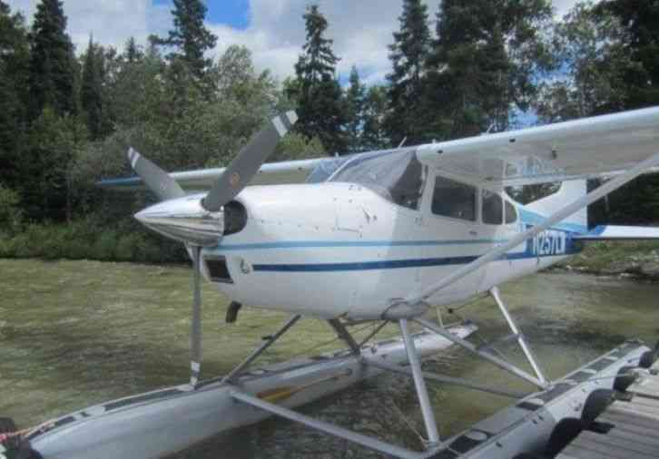 For Sale By: Private : 180 Cessna 1975 Select Vehicle Marketing 1 855 573  2311    Who We Are All