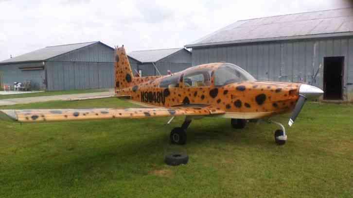 Grumman Wild Cheetah Paint Cheeta This Is Hands Down The Cheapest