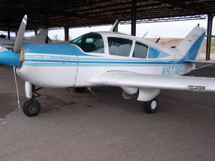 1977 BELLANCA SUPER VIKING