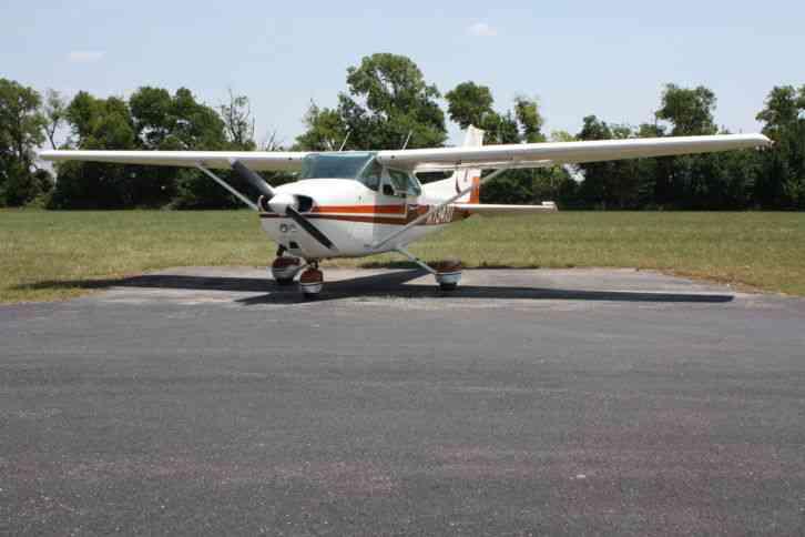 Cessna : 1977 1977 172N Skyhawk II Price: $69,500.00 ...