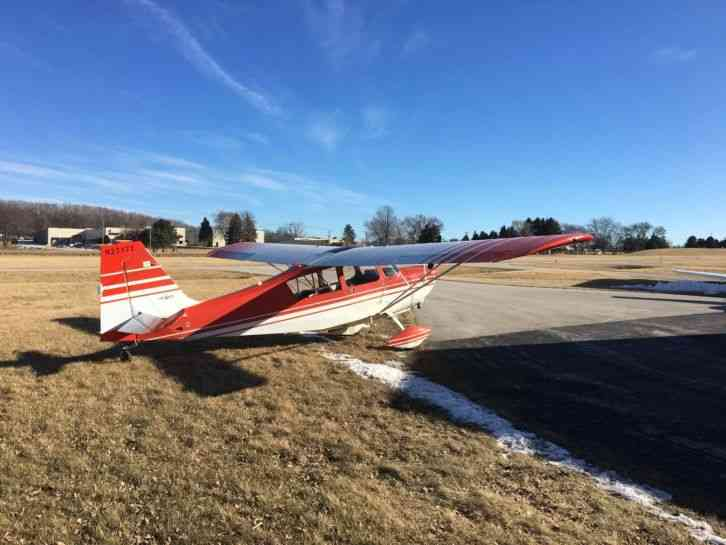 midwest skybellanca