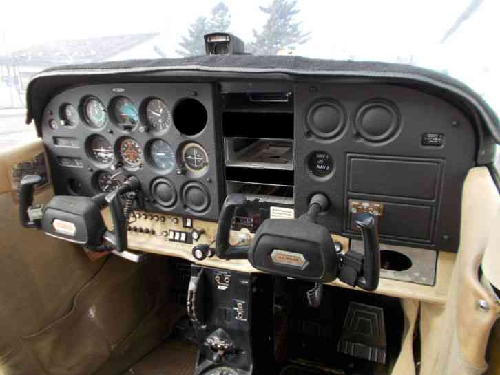 1978 Cessna 172n Project Great 180 H P Candidate Cheap
