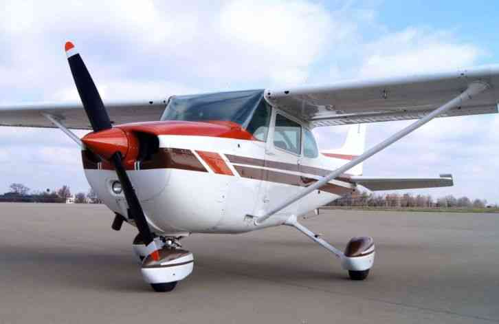 Cessna   1979 Airframe Hours  1353 Ttengines Hours  1163