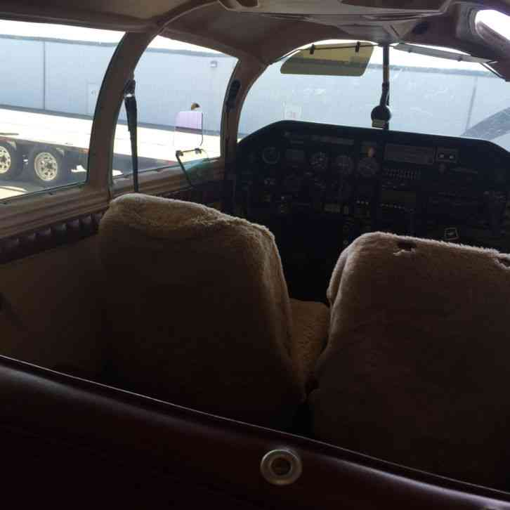 Mooney Needs Wing Repair And Prop Strike Inspection 1979 You Are