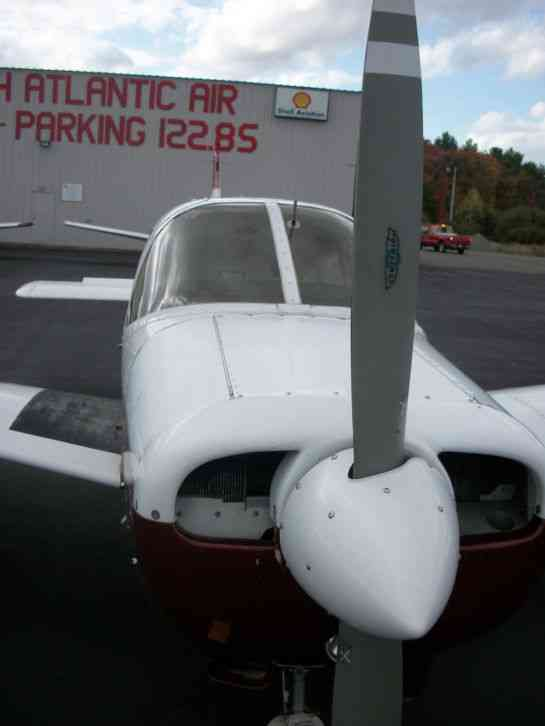 school aircraft