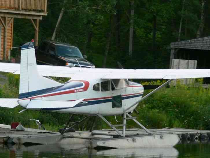 enginecessna