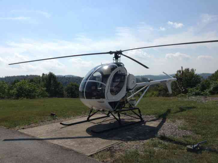 stabilizer helicopter