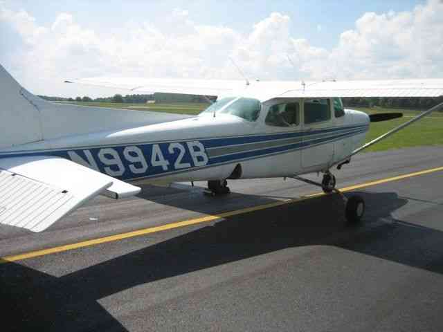 lycoming cessna