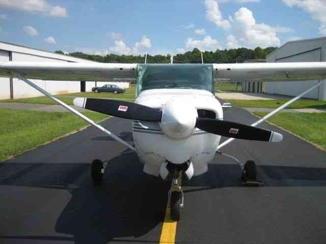 aircraft lycoming