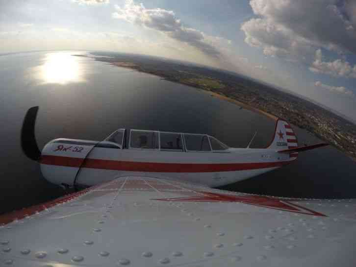 1982 Yakovlev Yak52 360HP M14P *Current Annual*Well Maintained* Yak-52 * Yak *