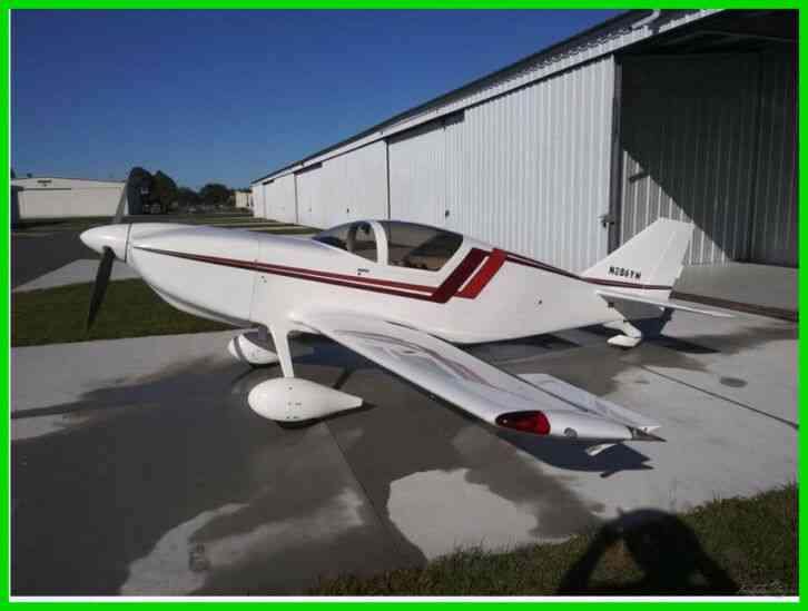 glasair airplane