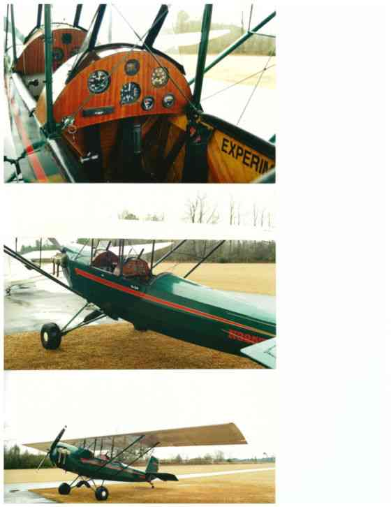 skypietenpol ultralight