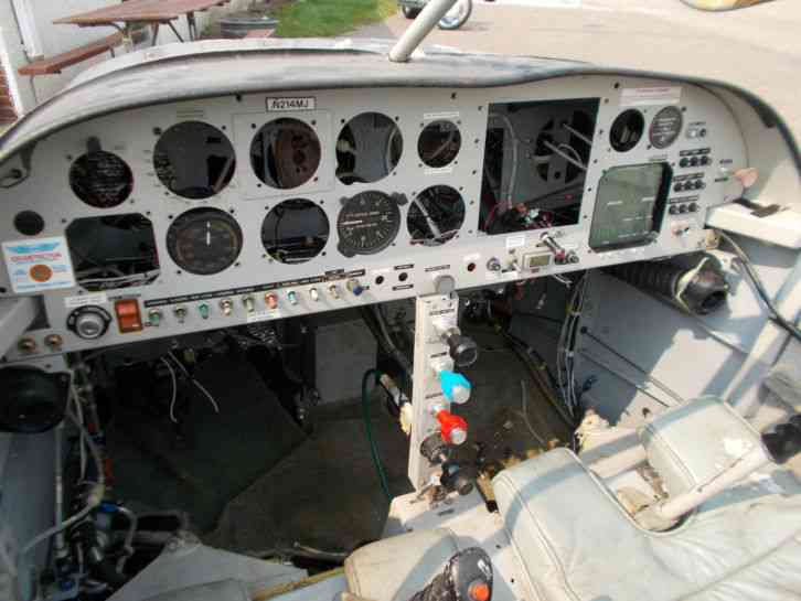 Cheap Rv For Sale >> 1998 VANS RV 6 PROJECT OR PARTS, WHOLE AIRFRAME IS THERE, WITH PAPERWORK