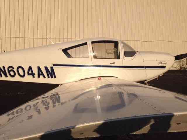 Alarus Airplane