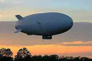description blimp