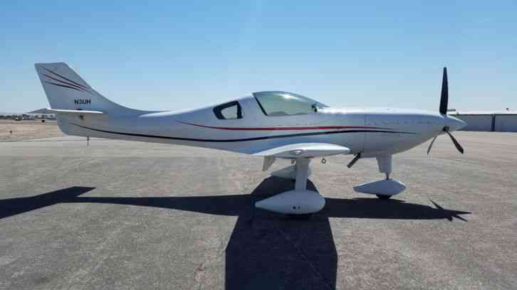 skylancair ultralight