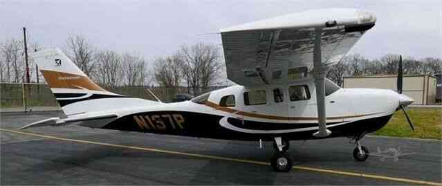 cessna available