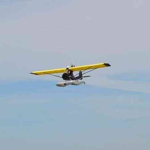skyquad aircraft