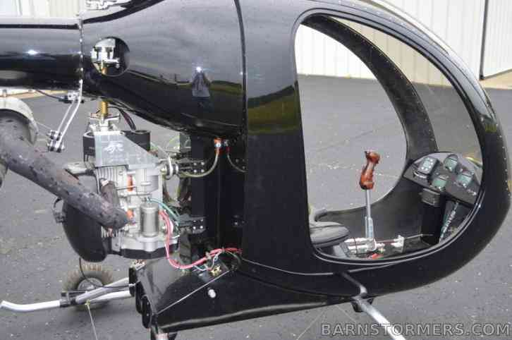 2014 Mosquito XE XEL Ultralight Helicopter : 2014 ...