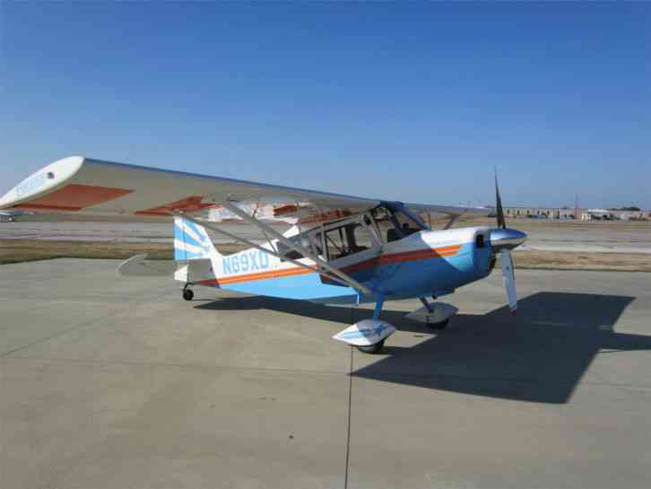 American Champion New 2015 This Aircraft Retails For