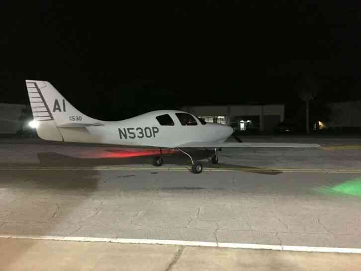 Lancair    U201capprox 200 Hours  Regularly Flown U201d 2018 2018 Iv P For Sale