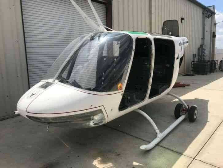 helicopter ultralight